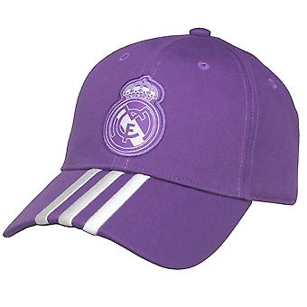 Real Madrid FC Unisex Adults Adidas Cap