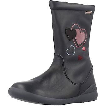 Biomecanics Boots 171157 Color Azulmarino