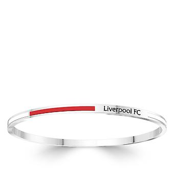 LiverPool Bracelet In Sterling Silver Design by BIXLER