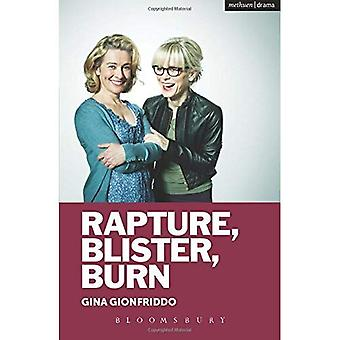 Rapture, Blister, Burn (Modern Plays)