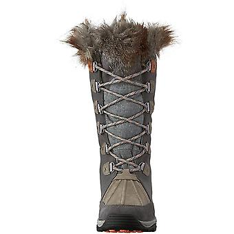 Clarks Womens Wintry Round Toe Knee High Cold Weather Boots