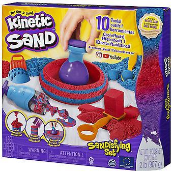 Kinetic Sand Sandfying Set