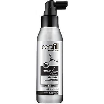 Redken Cerafill maximaliseren dichte FX Instantan-Booste en Densifie haar