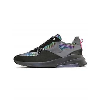 Android Homme  Android Homme Black Hex Reflective Malibu Runner