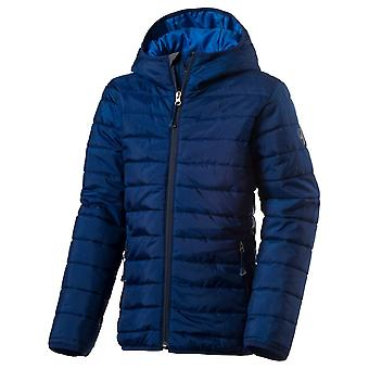 McKinley Boys Ricon Jacket Navy