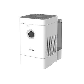 Boneco H400 Air washer hybrid umidificador 12L para 60 m2 App