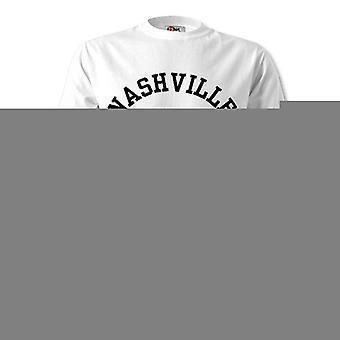 Nashville kaupunkivaltio t-paita