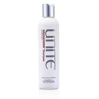 Unite Weekender Shampoo (clarifying) - 236ml/8oz