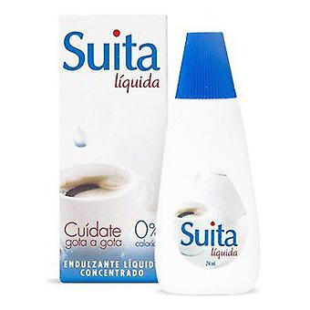 Aquilea Saccharin Suita Liquid 24 ml