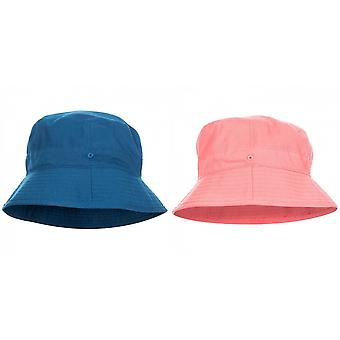 Trespass Childrens/Kids Zebedee Sun Hat