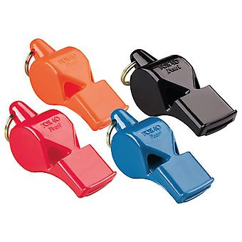 Fox 40 Pearl Official Pealess Referee Safety Whistle & Strap
