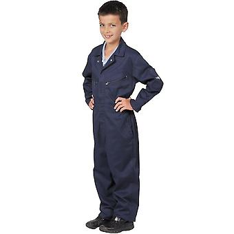 Portwest youth's coverall c890