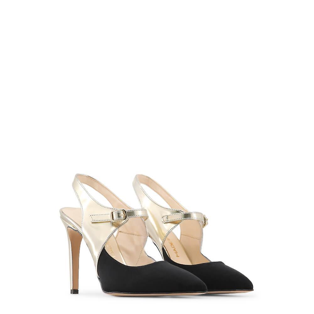 Made in Italia Original Women Spring/Summer Sandals - Black Color 28763