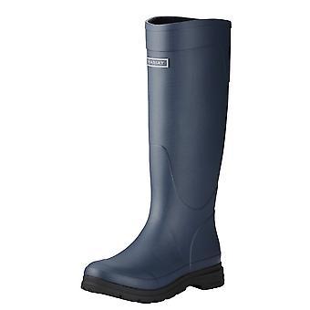 Ariat Radcot dames Wellington Boots-marineblauw