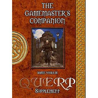 Querp  Gamesmasters Companion by Wallis & Jamie