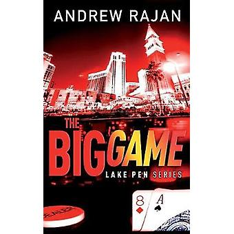 The Big Game by Rajan & Andrew