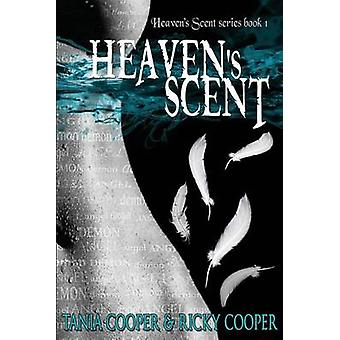 Heavens Scent Heavens Scent series book 1 by Cooper & Tania