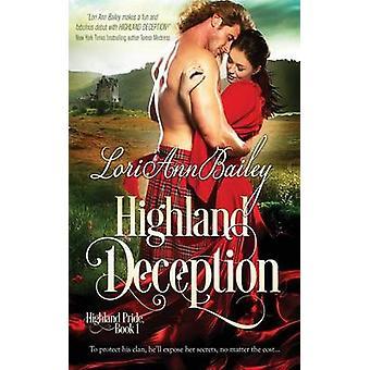 Highland Deception by Bailey & Lori Ann