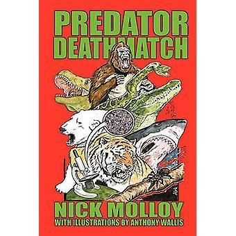 Predator Deathmatch by Molloy & Nick