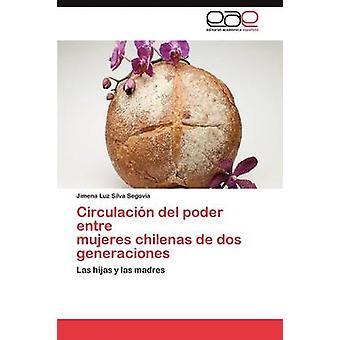 Circulacion del Poder Entre Mujeres Chilenas de DOS Generaciones by Silva Segovia & Jimena Luz