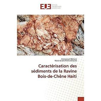 Caractrisation des sdiments de la Ravine BoisdeChne Haiti by Moliere Emmanuel