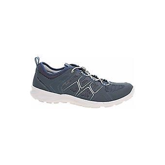 Ecco テラクルーズ 82577451406 トレッキング 一年男性靴
