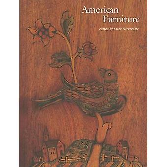 American Furniture - 2013 by Luke Beckerdite - 9780982772232 Book