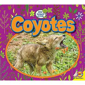 Coyotes by John Willis - 9781489647450 Book