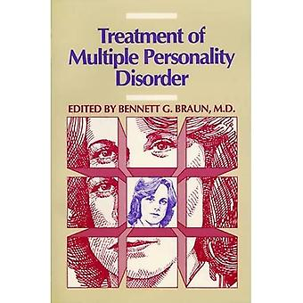 Treatment of Multiple Personality Disorder (Clinical Insights Monograph) (Clinical Insights Monograph)
