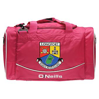 ONeills Womens Longford GAA Holdall Bag