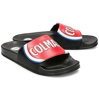 Colmar Slipper Logo SLIPPERLOGO605 universal summer men shoes