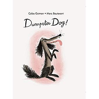 Dumpster Dog by Marc Boutavant - 9781592702350 Book