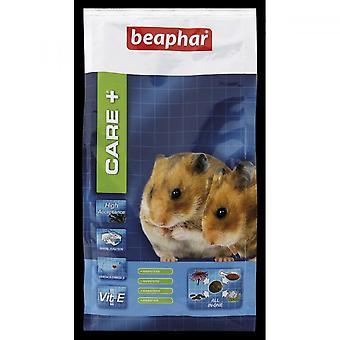 Beaphar Care Plus Pellet Hamster Food