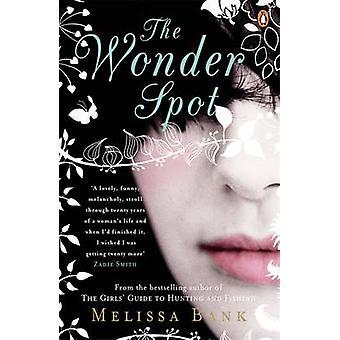The Wonder Spot by Bank & Melissa