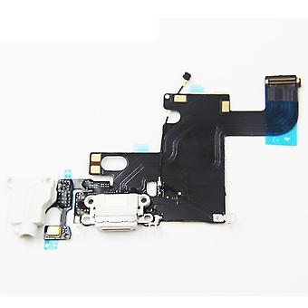 Pour iPhone 6 4.7'quot; Charging Port Flex Cable Assembly (Space Gray)