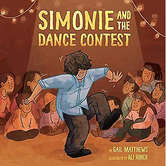 Simonie and the Dance Contest by Gail Matthews - 9781772272246 Book