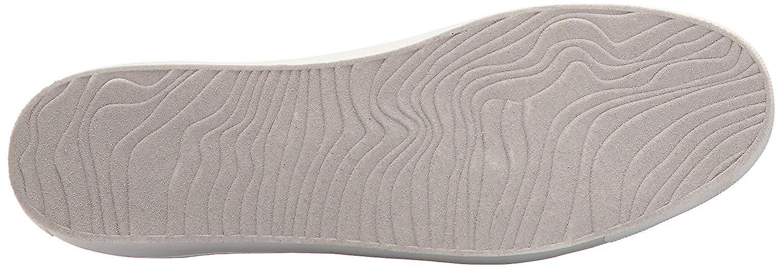 STEVEN by Steve Madden Womens Kenner leder laag bovenste Slip op Fashion Sneakers X1Ob3U