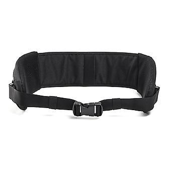 Crumpler Waistbelt S Waist Belt dull black
