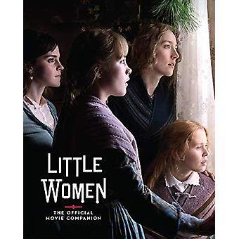 Little Women - The Official Movie Companion by Gina McIntyre - 9781419