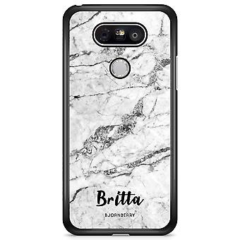 Bjornberry Shell LG G5 - Britta