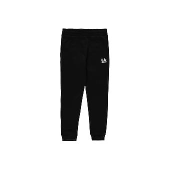 LA Gear Closed Hem Jog Pant Girls