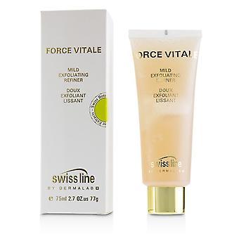 Swissline Force Vitale Mild Exfoliating Refiner 75ml/2.5oz