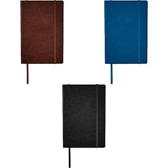 Carnet de notes A5 PU Leather Notebook