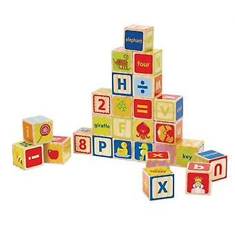 HAPE um B C blocos E0419