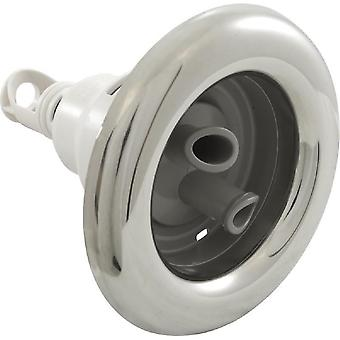 "Waterway 229-7617S 5"" FD Twin Roto Jet Internal - Gray"