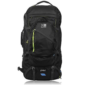 Karrimor Global 70 + 15L Rucksack SA Back Rain Cover Bolsa de mochila desmontable