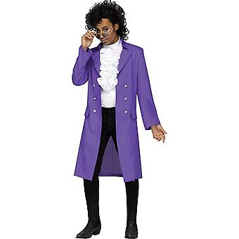 Purple Coat Adult