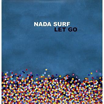 Nada Surf - Let Go [Vinyl] USA import