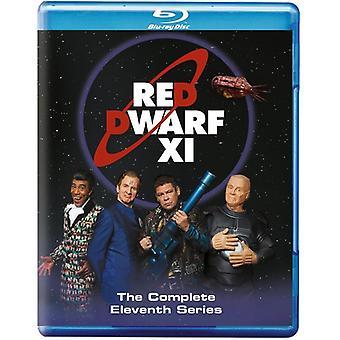 Red Dwarf Xi: Season 11 [Blu-ray] USA import