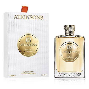 Atkinsons - Jasmijn in mandarijn - Eau de Parfum - 100ML